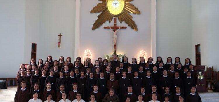 Kongregasi Putri Karmel